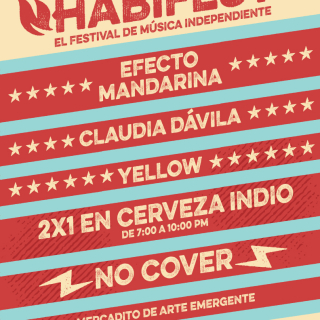 HabiFest 2015