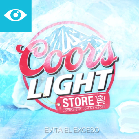 Coors Store