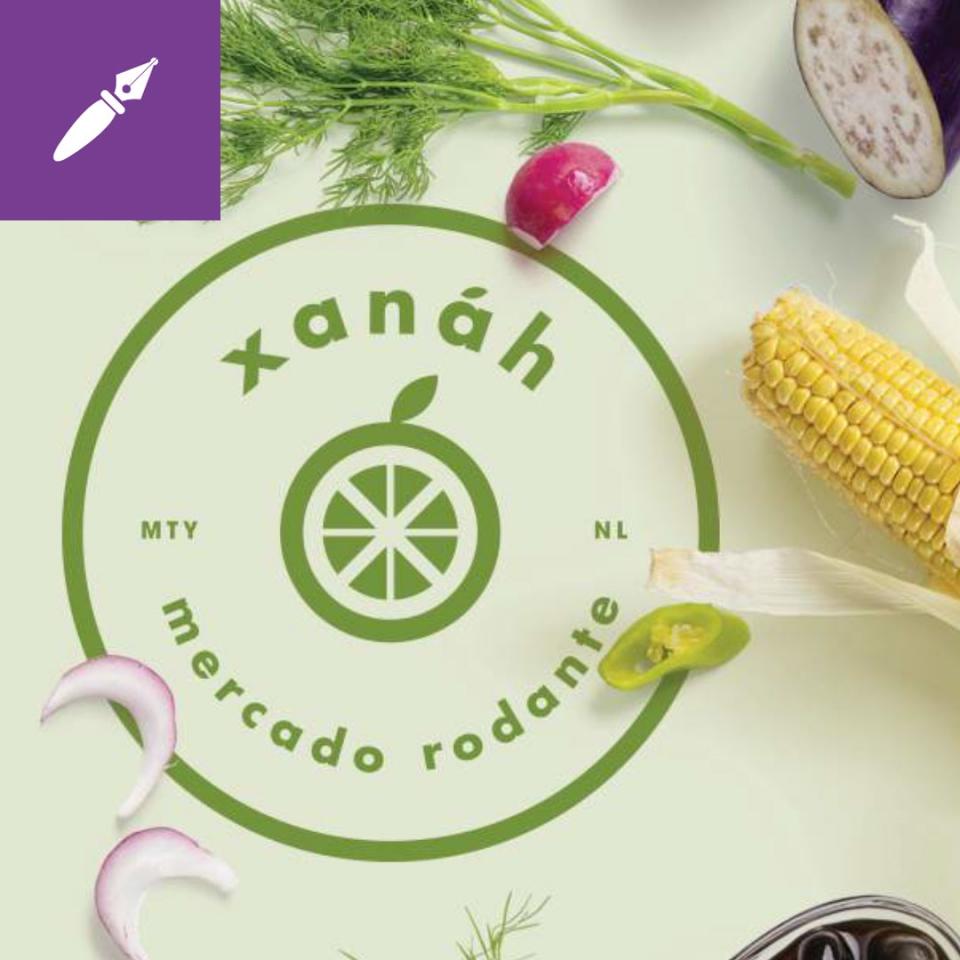 Xanáh Branding