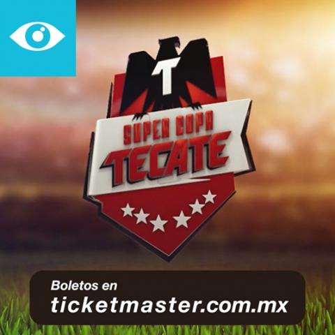 Super Copa Tecate